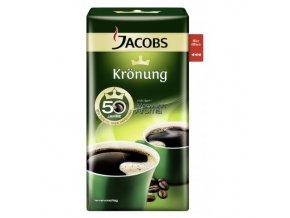Jacobs Kaffee Krönung mletá káva 500 g