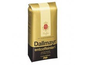 Dallmayr Kaffee bezkofeinová mletá káva 500 g