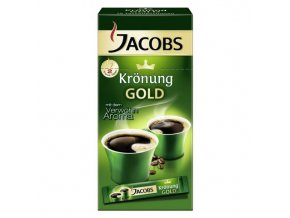 Káva Jacobs Krönung Gold Portions 10x 1,8 g