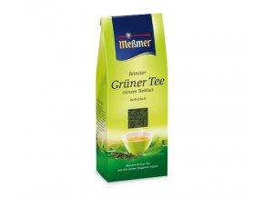 Meßmer luxusní zelený sypaný čaj 150g