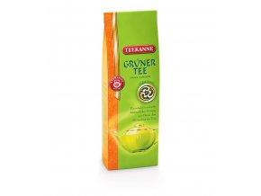 Zelený sypaný čaj Teekanne 250g