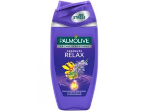 Palmolive,  Sprchový gel, Duschgel Aroma Sensations Absolute Relax, 250 ml