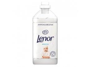Aviváž Lenor Pure Care Sensitive, 50 pracích dávek, 1,5 l   Malechas