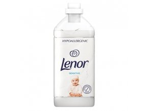 Aviváž Lenor Pure Care Sensitive, 40 pracích dávek