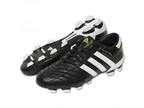 Adidas adiNOVA II FG J G18632 černé fotbalové kopačky