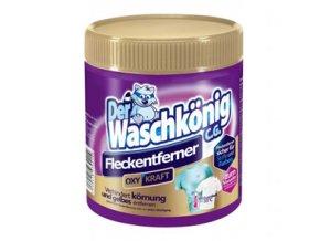 Waschkönig OXY KRAFT Color odstraňovač skvrn na barevné prádlo, 750 g | Malechas