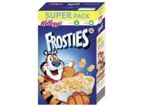 Kelloggs vločky Frosties Classic