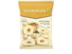 Seeberger sušená jablka z Německa, 80 g