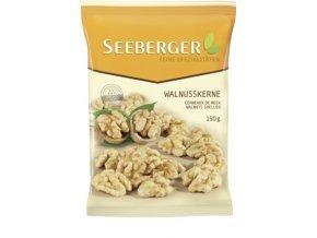 Seeberger, Vlašské ořechy, 150 g