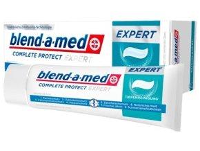 Blend a Med, zubní pasta kompletní ochrana, 75 ml