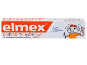 Elmex, dětská zubní pasta Kinder, 50 ml