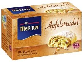Messmer čaj s příchutí jablečného štrůdlu 18x2,25g, 40,5 g
