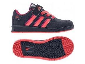 Dětské boty adidas  JanBS C G95913 sportovní