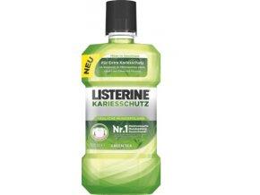Listerine, ústní voda proti zubnímu kazu, 500 ml