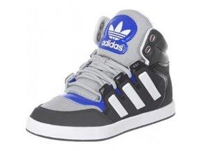 adidas DROPSTEP K M17199 - dětské kotníkové boty