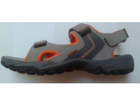 Sandále Alpine Pro 5620977