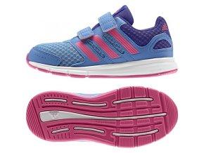 Dětské boty adidas  lk sport CF K B35721