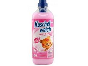 Kuschelweich Pink Kiss aviváž, 1 litr, 31 PD | Malechas