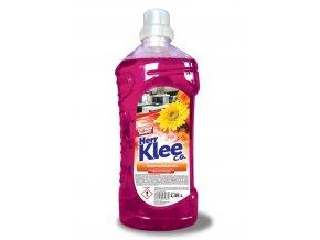 Klee Sommerblumen, universální čistič podlah 1,45 L