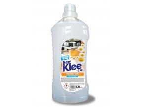 Klee marseillské mýdlo, univerzální čistič podlah 1,45 L