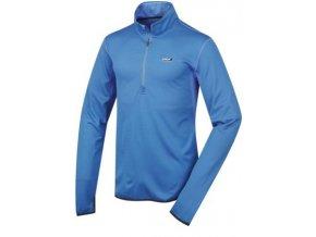 Alpine Pro  Funkční mikina ERECHTHEUS 70014611 modrá