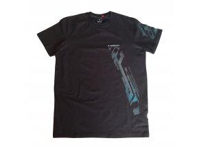 Loap Pánské tričko šedé ELIOT