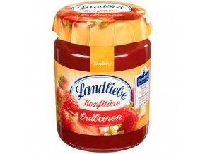 Landliebe Jahodový džem 200 g