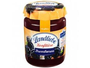 Landliebe Ostružinový džem 200 g