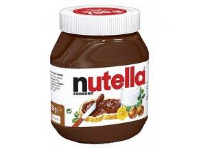 Ferrero Nutella z Německa 750 g