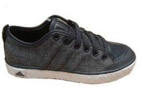 Dětské boty adidas Vulc K V19964