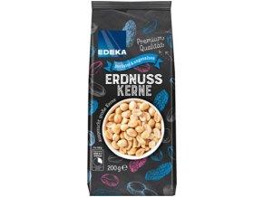 EDEKA arašídy 200 g