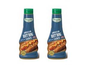 2x Develey American Hot Dog omáčka 250ml