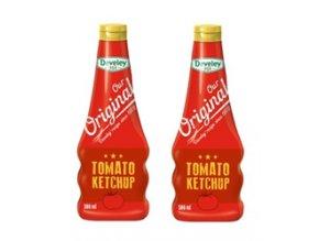2x Develey Our Original Tomato kečup 500ml