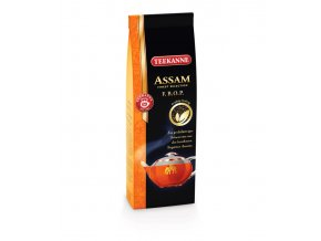 Teekanne černý čaj ASSAM