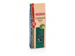 Teekanne zelený čaj Gruener Tee Fairtrade