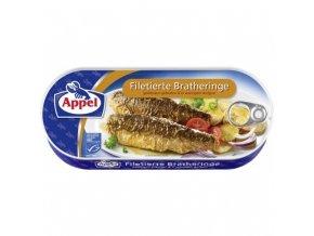 Appel Filety ze smaženého sledě 325g