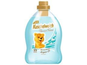 Kuschelweich aviváž s arganovým olejem 750 ml