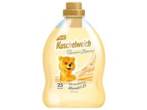 Kuschelweich aviváž s mandlovým olejem 750 ml | Malechas