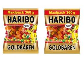 Haribo medvídci 360g | Malechas