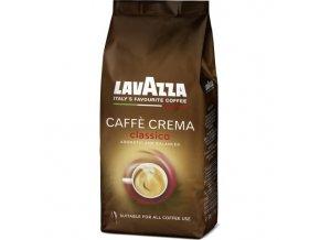 Lavazza káva Crema Classico 1kg