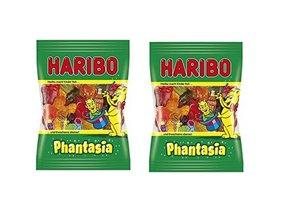 Haribo želatinové bonbony Phantasia | Malechas
