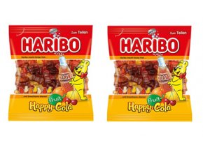 Haribo Happy Cola 360g | Malechas