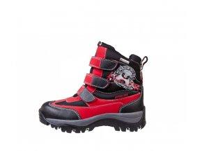 Dětské zimní boty Penguins PTX Kids Alpine Pro 5762445
