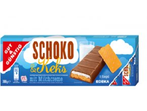 G&G Schoko & Keks 300g