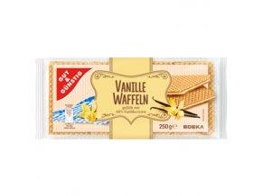 G&G Sušenky s vanilkovou náplní 250g