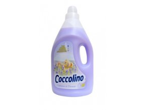 Coccolino aviváž levandule 4L