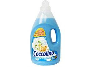 Coccolino aviváž Aria di Primavera modrá 4L
