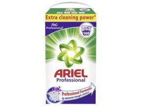 Ariel Professional prací prášek 9,1 kg