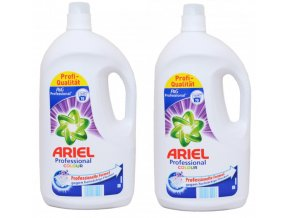 Ariel Professional color gel 140 PD