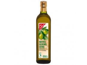 G&G Extra panenský olivový olej 750 ml